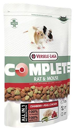 Versele-laga A-17382 Completo Rata y Hámster – 2 kg
