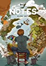 Notes, tome 10 : Le Pixel Quantique par Boulet
