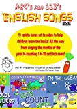 ABCs and 123s  English Songs
