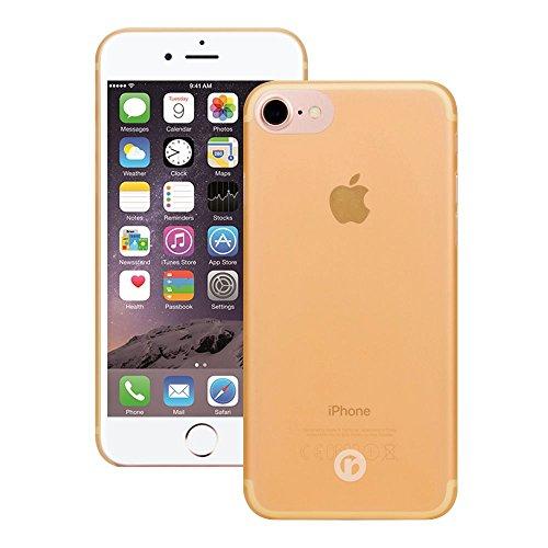 Redneck Svelto 0,35mm Coque pour Apple iPhone 7/6S/6–Pêche