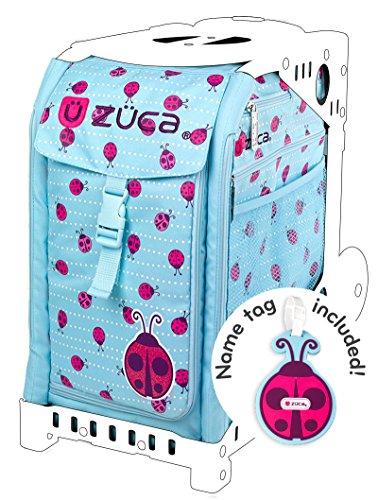 ZUCA Bag Ladybugz Insert Only by ZUCA (Image #1)