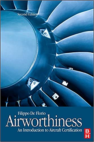 Airworthiness, Second Edition: An Introduction to Aircraft Certification