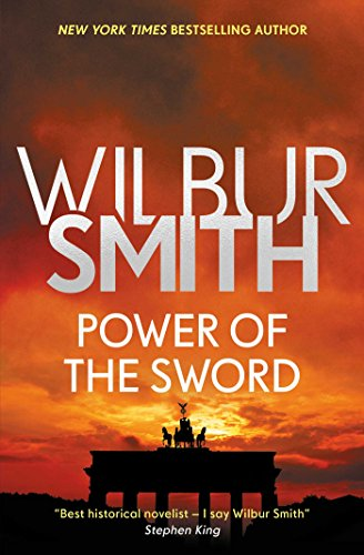Power of the Sword (The Courtney Series: The Burning Shore Sequence)