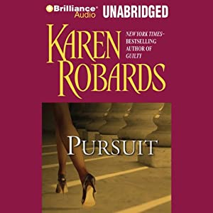 Pursuit Audiobook