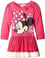 Disney Girls' Minnie Dress