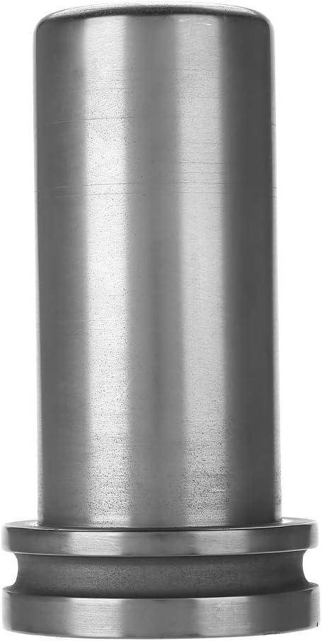 freneci Creuset En Graphite de Four de Fusion /électrique 4kg 5kg pour Bijoux Or Argent 4kg
