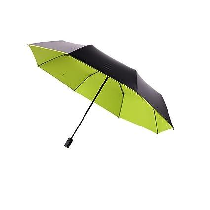 nouveaux styles 2c949 d05e2 bpblgf Parapluie Transparent Pliant en Plastique Noir ...