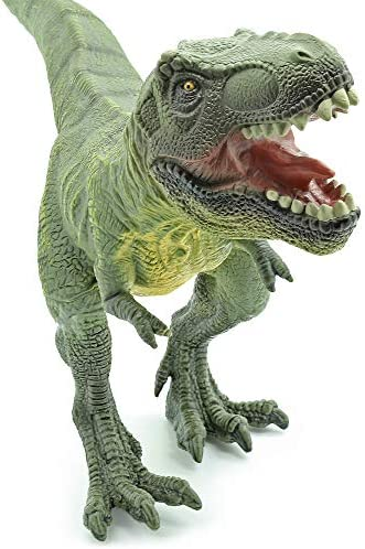 Jurassic X Dinosaur Toys Realistic Dinosaurs product image