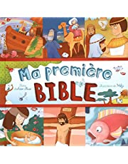 Ma première Bible N.E.