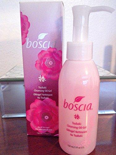 Boscia Cleansing Oil (Boscia Tsubaki Cleansing Oil-gel 5 Fl. Oz by Boscia)