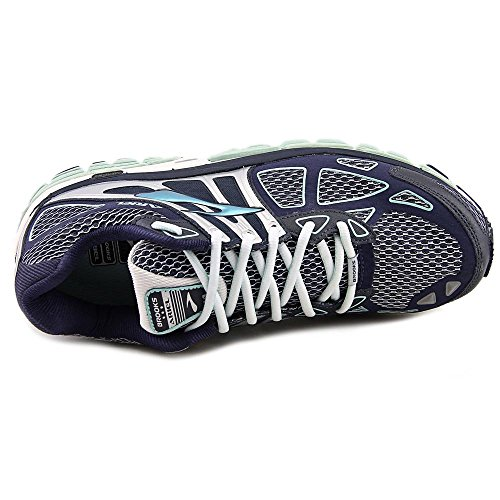 Brooks Ariel '14 Mujer US 12 Azul Zapatos para Caminar