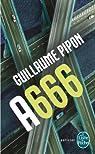 A666 : Intégrale par Pipon