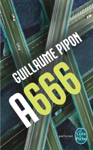 Amazon Com A666 Edition Integrale Policiers French