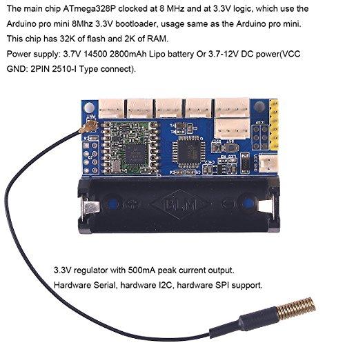 MakerFocus LoRa Radio Module Based on the ATmega328P, 433