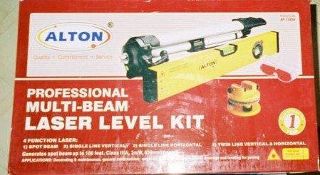 Multi Beam Laser - 1