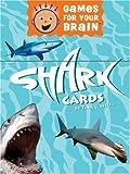 Games for Your Brain: Shark Cards, Tina L. Seelig, 0811857727