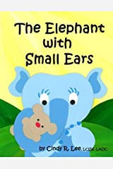 The Elephant With Small Ears Paperback