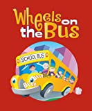 Wheels on the Bus, Flowerpot Press, 1486702538