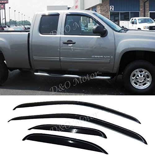 window tint chevy silverado - 1