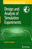 img - for Design and Analysis of Simulation Experiments (International Series in Operations Research & Management Science) book / textbook / text book