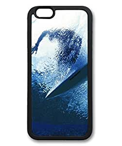 Black Case Cover For SamSung Galaxy S4 Mini ,Fashion Cool Art Surfing Custom Protective Soft PC Back Case Cover For SamSung Galaxy S4 Mini
