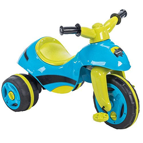 Huffy Dual Power 2 in 1 6 Volt Tricycle - Blue/ (Huffy Tricycle)