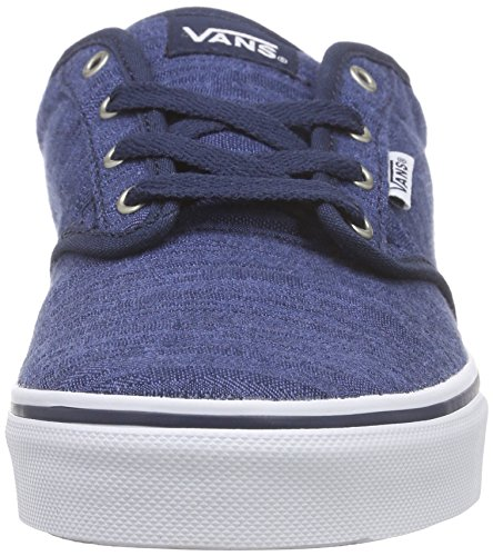 Vans Atwood - Zapatillas Niños Azul (distress)