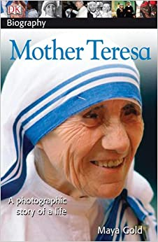>>TOP>> DK Biography: Mother Teresa. consider exactly ideale Laser Centro generar
