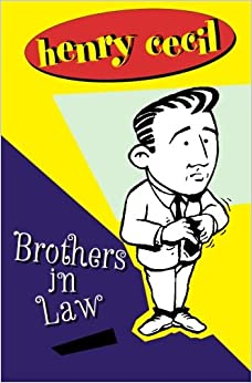 Brothers In Law (Roger Thursby)