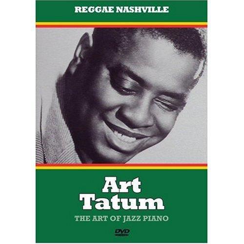 Art Tatum - The Art Of Jazz Piano (DVD)