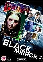 Charlie Brooker's Black Mirror