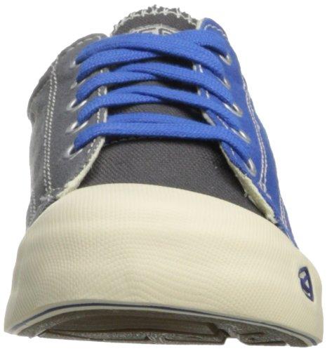 Keen Kids Coronado Lace olympian blue/gargoyle