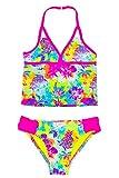 Silver Girls' Recreational Swimwear