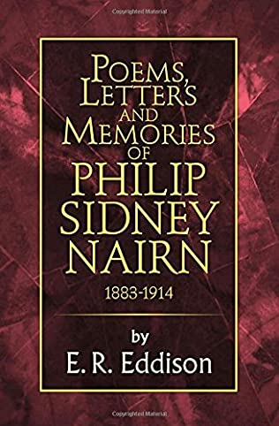 book cover of Poems, Letters, and Memories of Philip Sidney Nairn