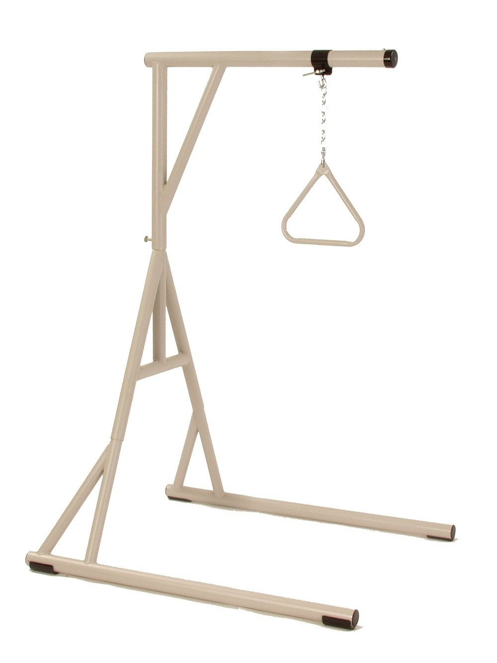 Invacare - Bariatric Floor Stand with Trapeze
