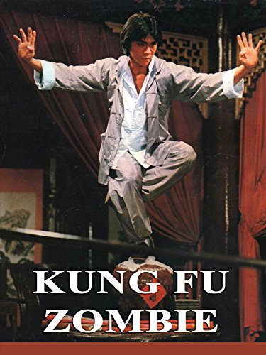 Kung Fu Zombie