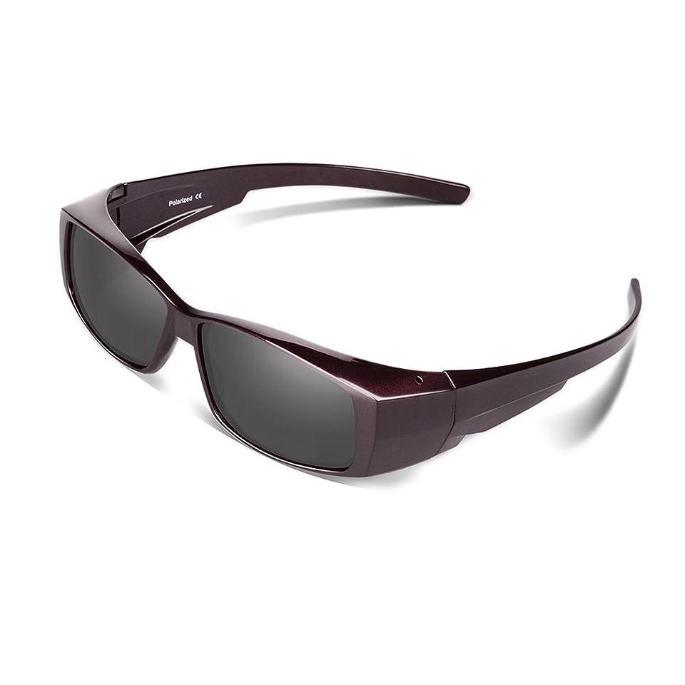 兄スムーズに広々としたRIVBOS(リバッズ)RB831 スポーツサングラス 偏光レンズ TR90フレーム メンズ レディース ユニセックス サイクリングサングラス UVカット 軽量 ランニングサングラス サイクリング アイウェア