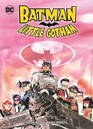 Batman: Little Gotham: Bd. 1
