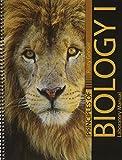 Principles of Biology I Laboratory Manual, Gonser, Rusty, 1465256989