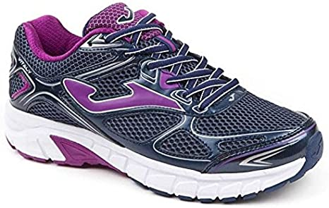 Joma R.Vitaly Lady 804 Blue Ladies Running Shoes: Amazon.es: Deportes y aire libre