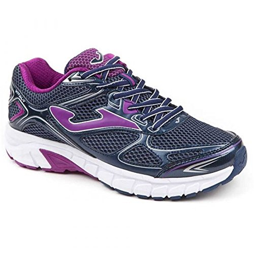 Joma Running Lady R Blue Shoes Vitaly 804 Ladies ASAfrq