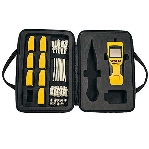 VDV Scout Pro 2 LT Tester and Test-N-Map Remote Kit Klein Tools VDV501-826