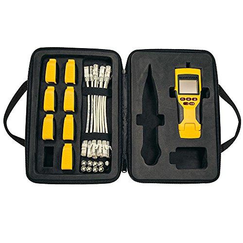 Klein Tools VDV501-826 VDV Scout Pro 2 LT Tester and Test-N-Map Remote Kit