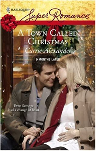 A Town Called Christmas: Carrie Alexander: 9780373714551: Amazon ...