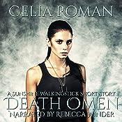 Death Omen: Sunshine Walkingstick   Celia Roman