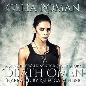 Death Omen Audiobook