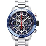 タグ・ホイヤー メンズ腕時計 カレラ ホイヤー01 CAR201T.BA0766