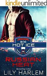 Russian Heat (Hot Ice Book 7)