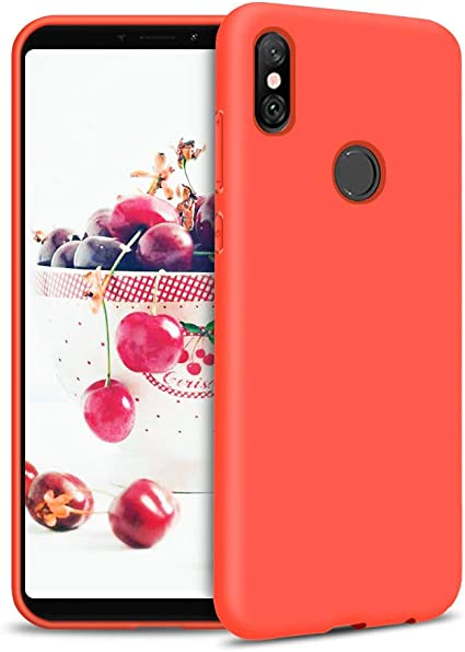 Funda para Xiaomi Redmi S2 Carcasa Silicona Xiaomi Redmi S2 ...