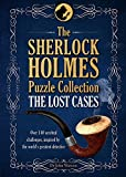 Sherlock Holmes Puzzles: The Lost Cases by Tim Dedopulos (2015-10-08)